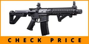DPMS Full Auto SBR CO2