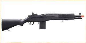 GameFace GFASM14B M14 Infantry Carbine Airsoft Rifle