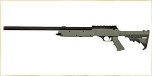 Well APS MB06 SR-2 Spring Bolt Action Airsoft Sniper Rifle